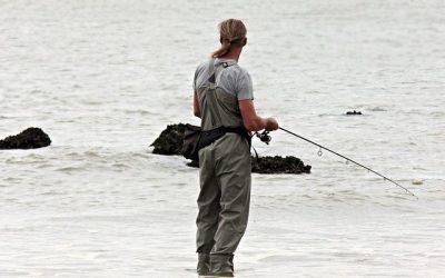 Comment monter une canne à pêche ?